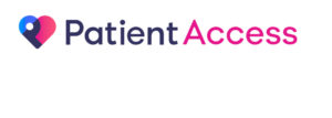 Patient Access logo linked to Patient Access service